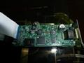 东芝CF1喷头打印控制系统