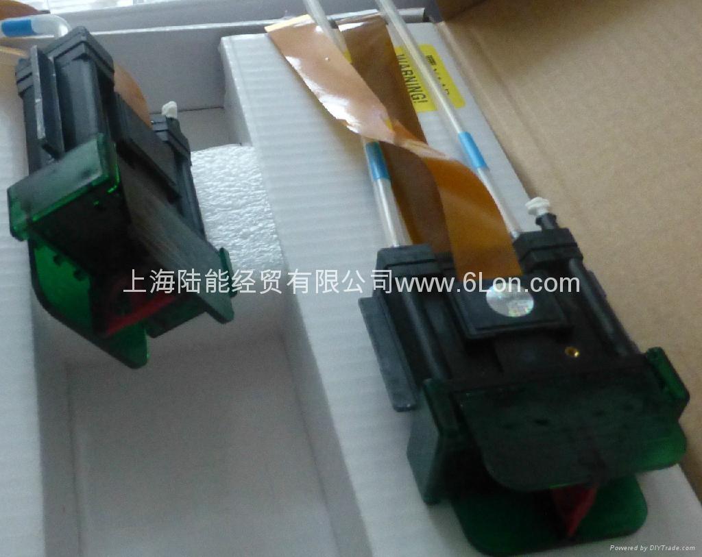 Xaar760/GS8噴墨打印頭 2