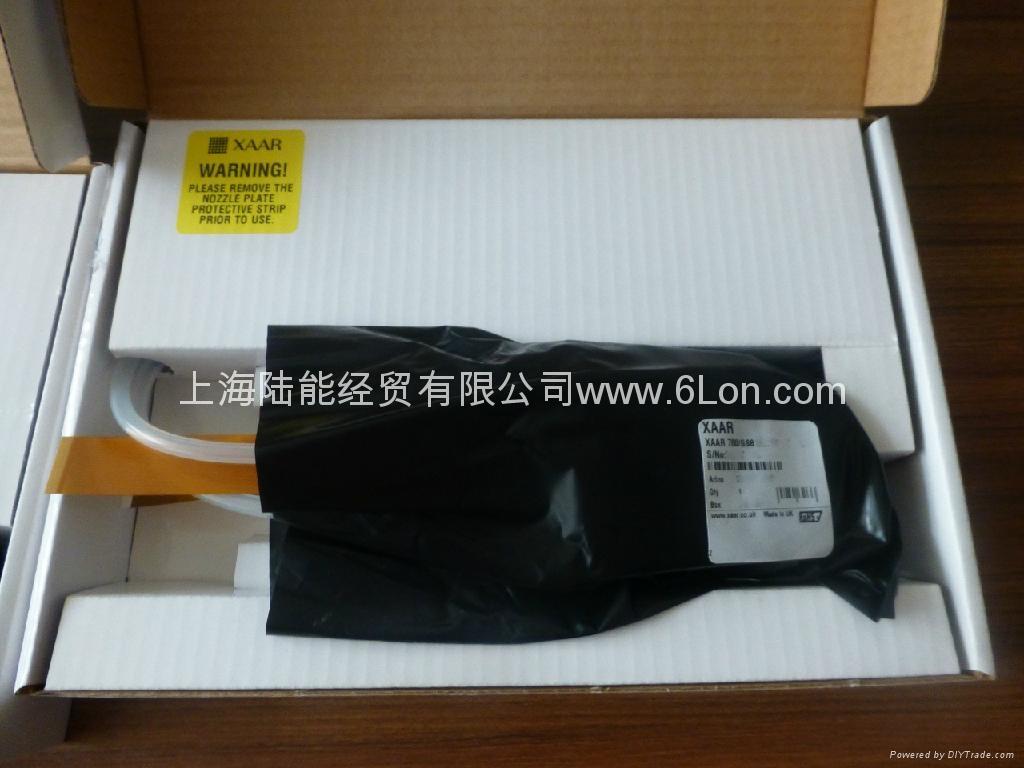 Xaar760/GS8噴墨打印頭 4