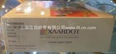 Xaar1001/1002/GS12喷墨打印头