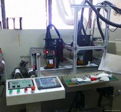 二維碼打印集成系統