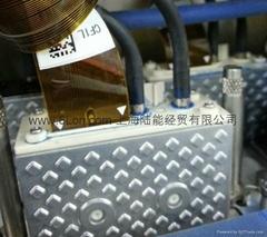 Toshiba TEC CF1L/CK1L printhead