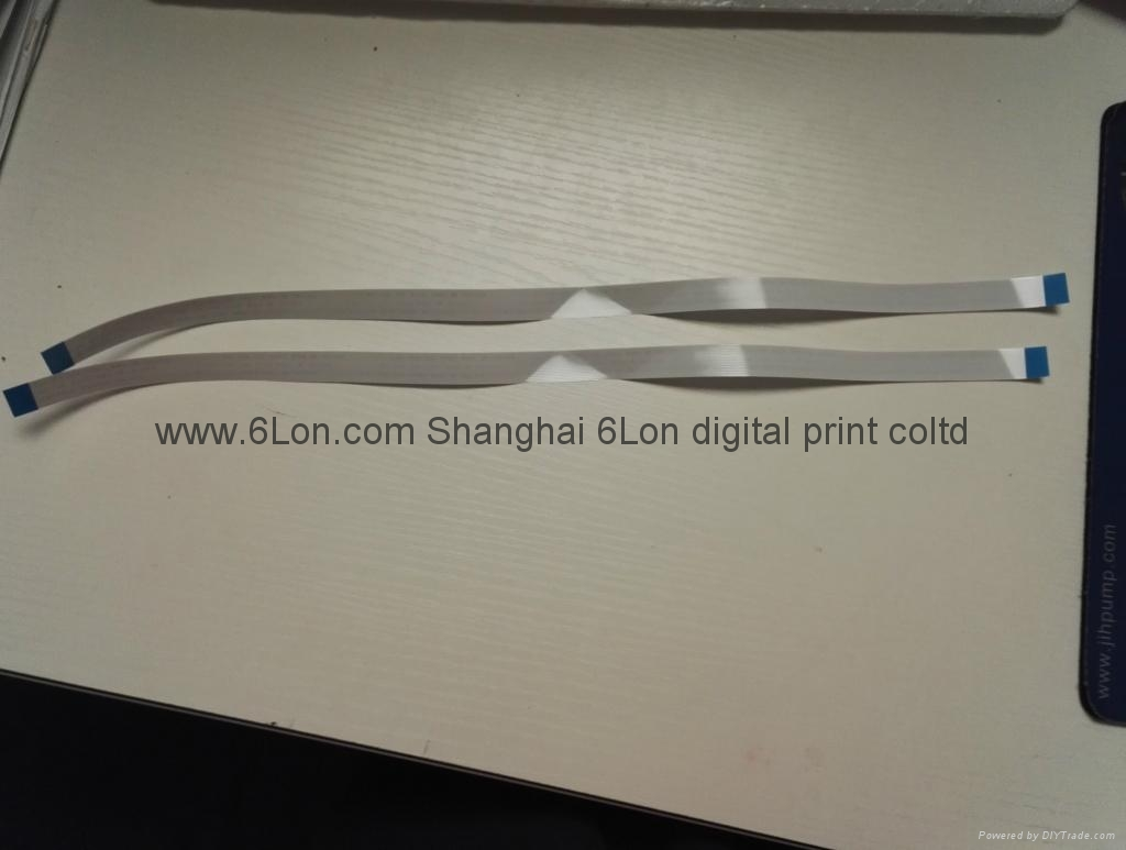 Ricoh GH2220 data line - China - Manufacturer - Digital