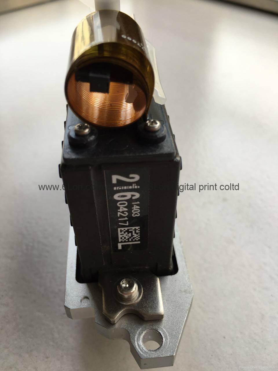 东芝CK1L喷墨打印头