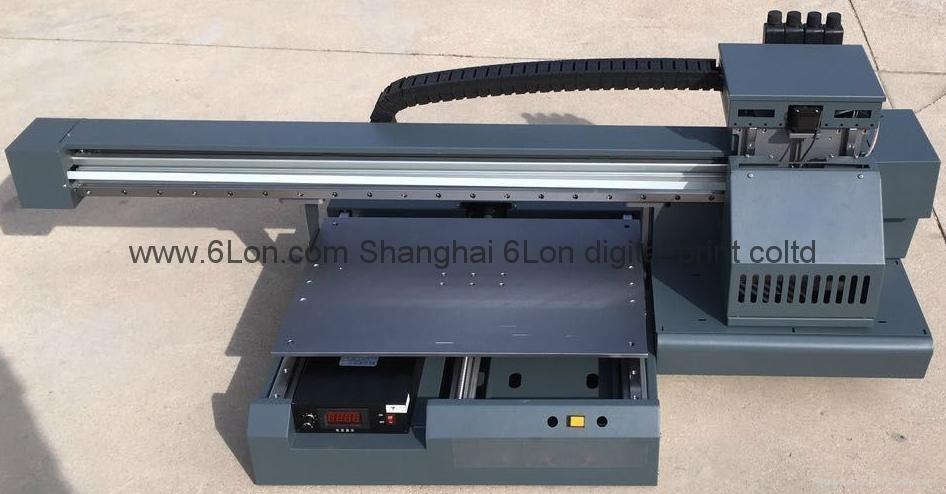 喷墨打印测试评估系统设备
