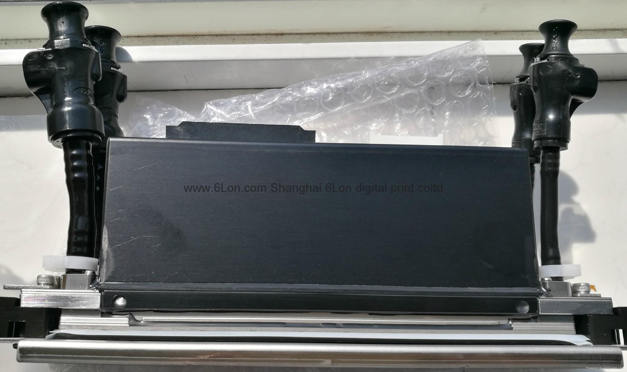 京瓷KJ4A-0300雙色UV噴墨打印頭