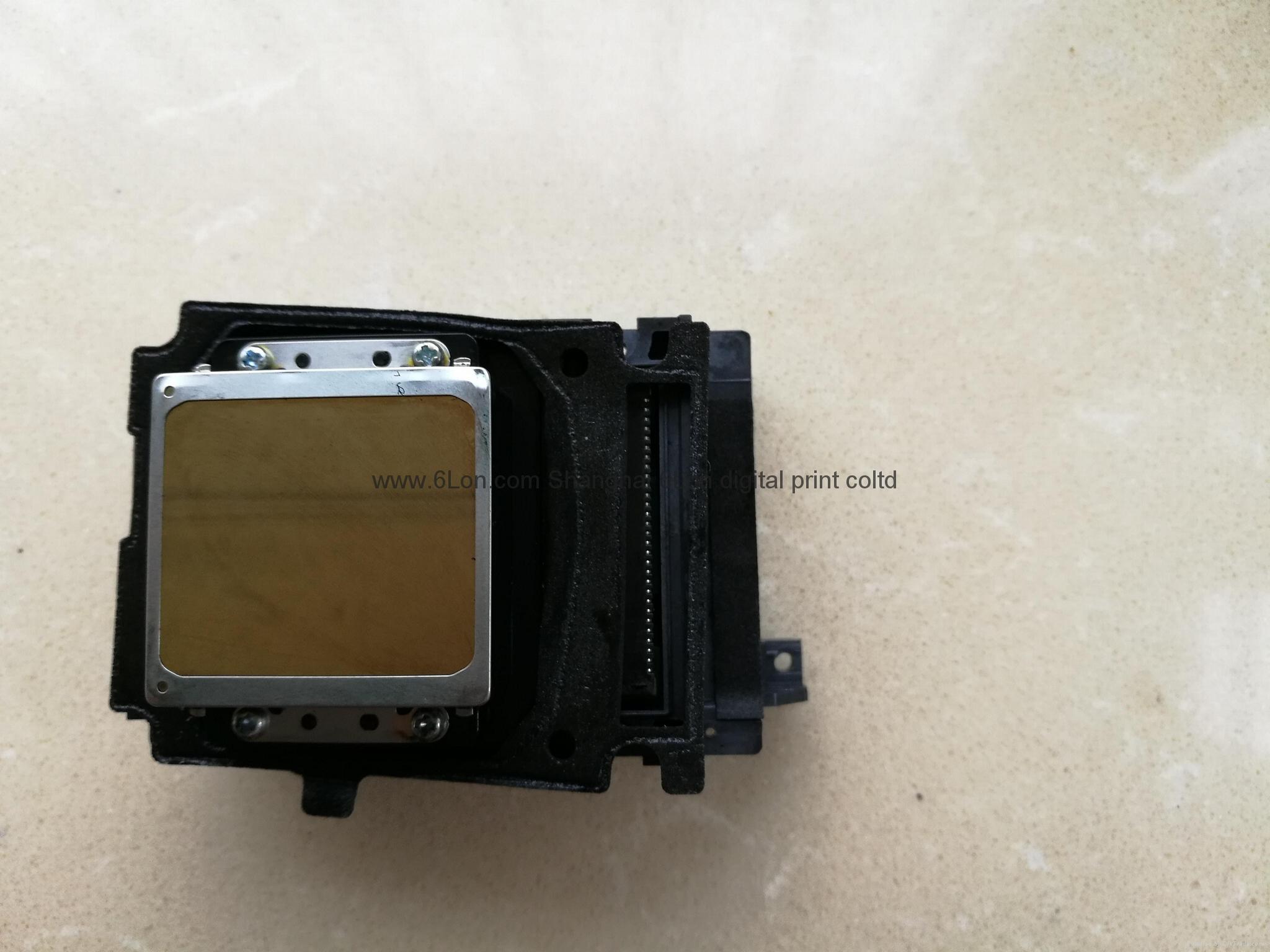 愛普生TX800噴頭