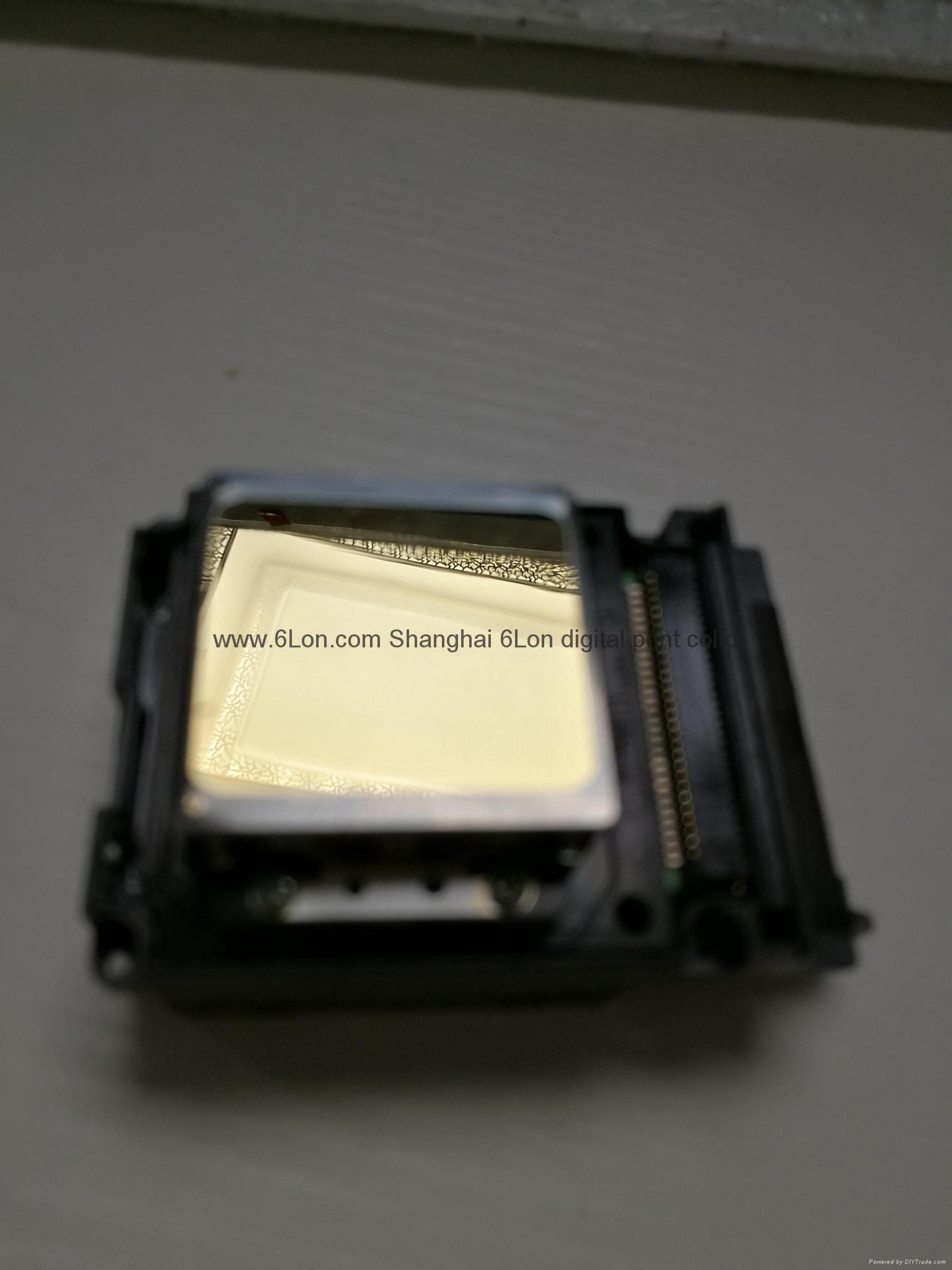 爱普生TX800喷头