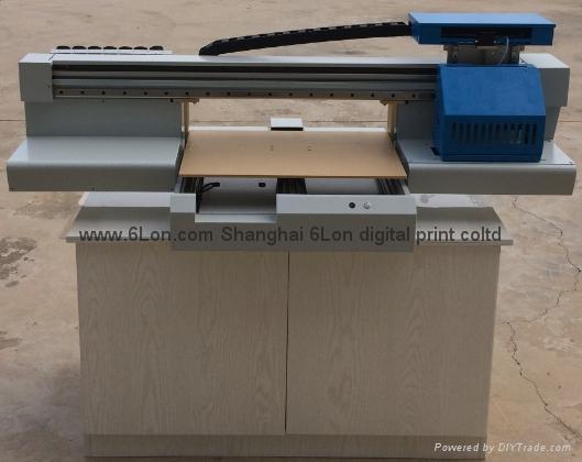 mini Uv flatbed printer