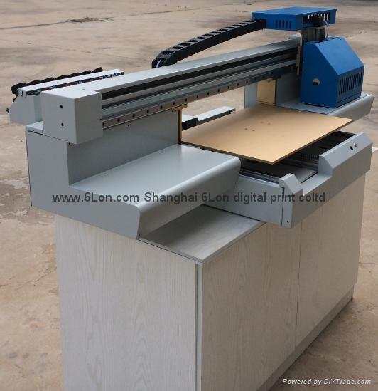 小型UV平板打印机