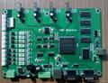 柯尼卡KM1024i 系統控制主板