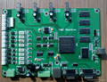 KM1024i main board