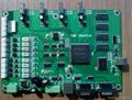 KM12數據分發板