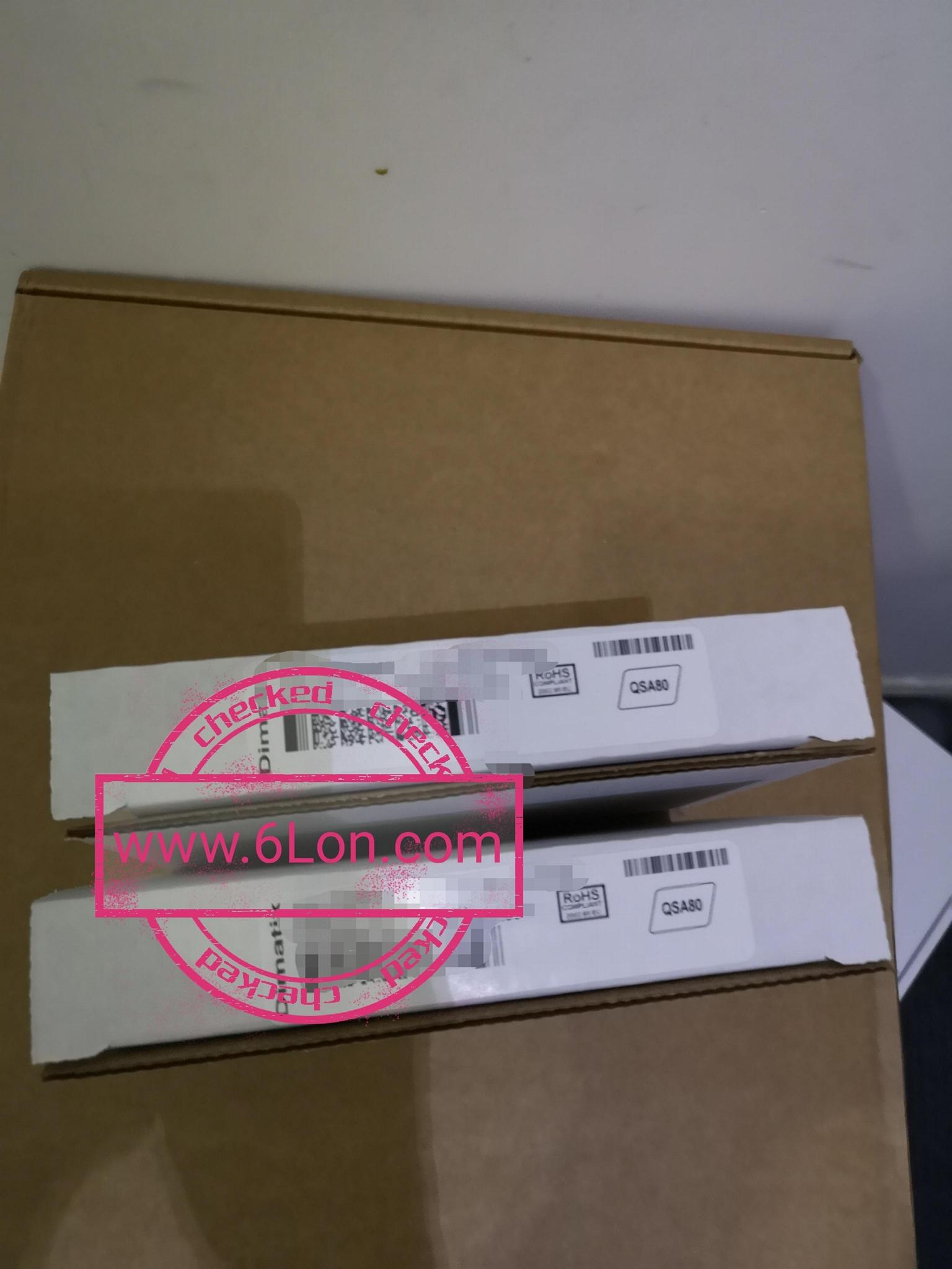 蓝宝石 QS256 80PL打印喷头
