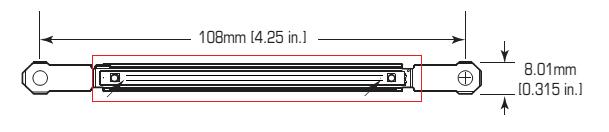 北极星PQ256  85PL灰度
