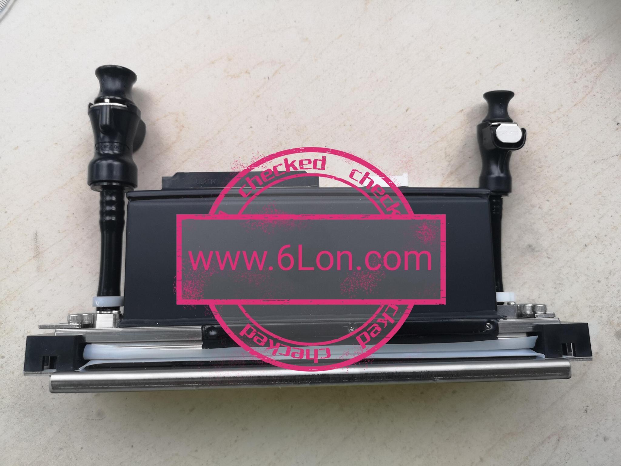 京瓷KJ4A-RH06CST UV打印头