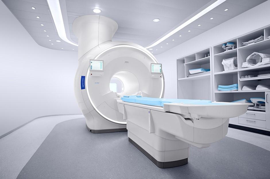 医学扫描探测