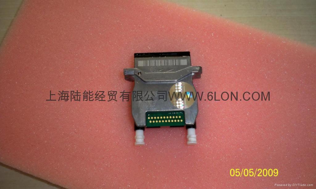 赛尔XAAR126/35PL 打印喷头 1