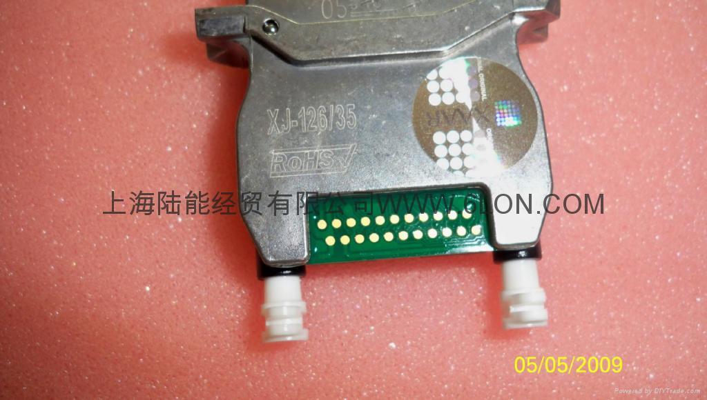 赛尔XAAR126/35PL 打印喷头 2