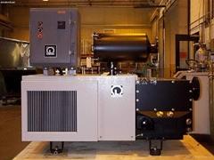武汉玻璃真空镀膜机械配套法国莱宝SV630F进口真空泵
