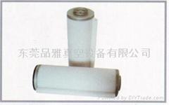 深圳市德国贝克U4.100进口真空泵油雾分离器