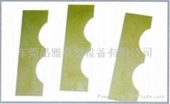 天津市法国莱宝SV300进口真空泵叶片