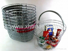 Shopping Basket,Supermarket basket