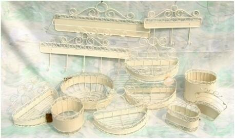 bathroom washcloth baskets washrag racks 1