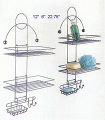 wire bathroom racks towe