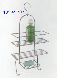 wire bathroom racks towel shelves 1