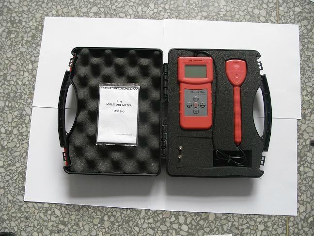 wood moisture meter paper moisture meter  3