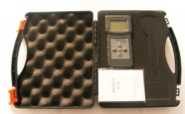 sell pinless moisture meter MS300 3