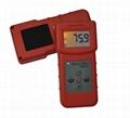Inductive moisture meter Textile moisture meter  4