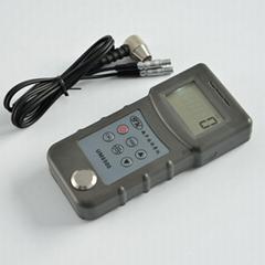 Portable Ultrasonic Thickness Gauge