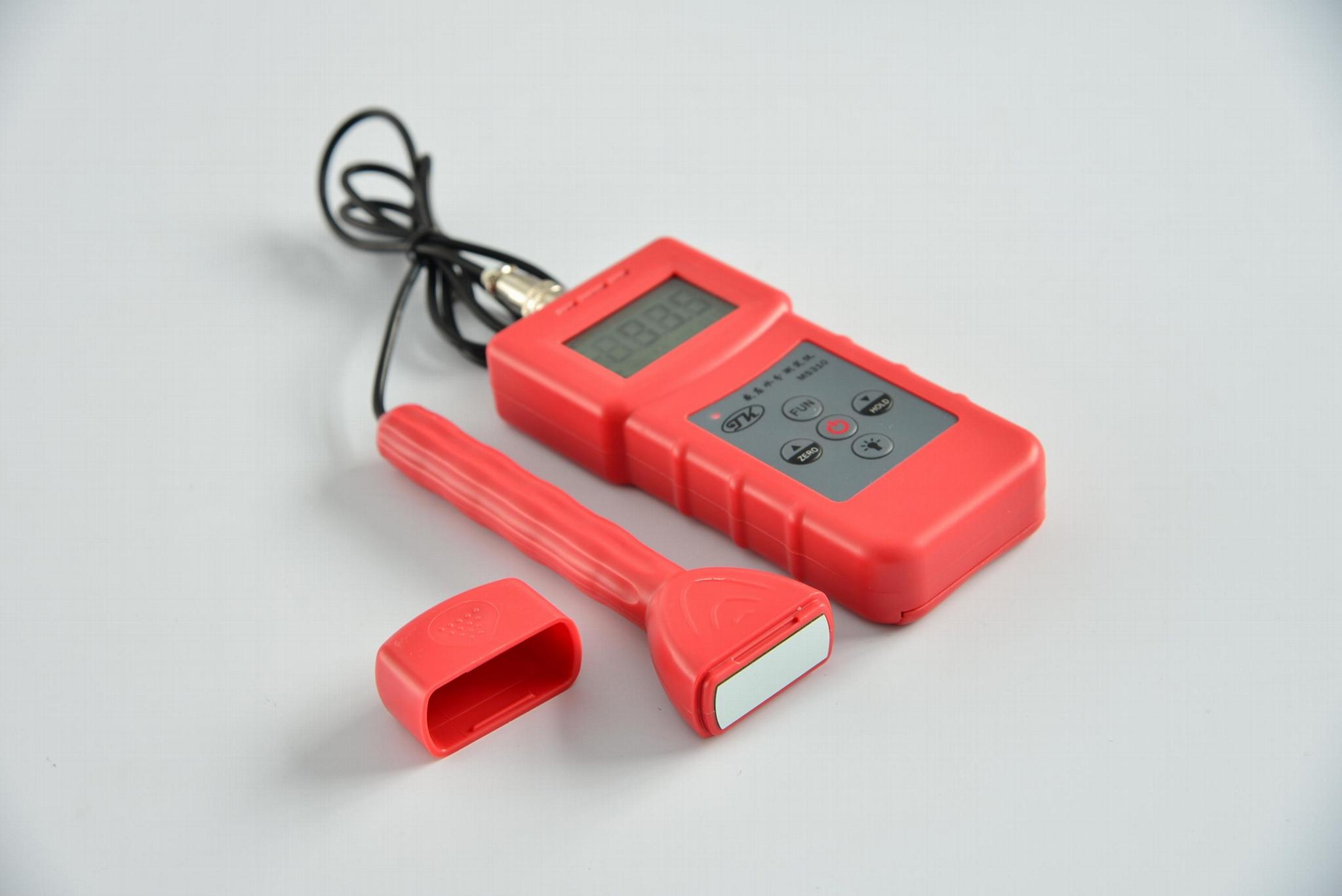 Multifunctional Moisture Meter MS310-S 1