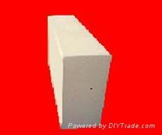 供應高異型耐酸磚