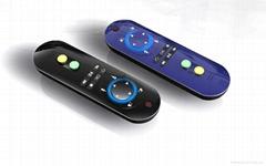 无线飞鼠遥控器
