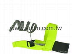 Anti-Static Heel Grounder ESD Foot Strap