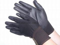 Black or Grey ESD Gloves