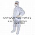 防静电衣服 1