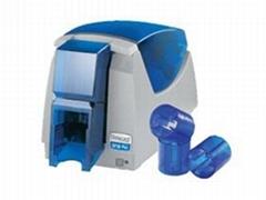 SP30PluspvcIC卡學生証打印機