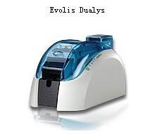 Evolis Dualys 双面证卡打印机