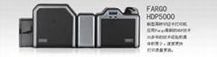 FARGO法哥HDP5000发卡机
