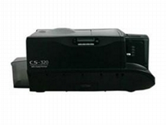 Hiti呈研CS-320 pvc証卡機