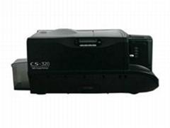 Hiti呈研CS-320 pvc证卡机
