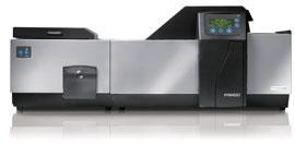 Fargo HDP600-CR100 高清晰超大卡证卡打印机 1