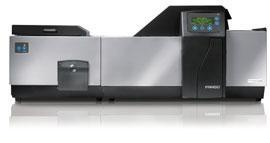 Fargo HDP600-CR100 高清晰超大卡证卡打印机 3