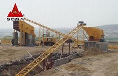 成套石料生产线