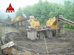 全套石料生产线