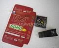 V1.45 R4I-SDHC.COM RED FIRE CARD FOR